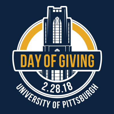 Pitt Day of Giving 2018 logo