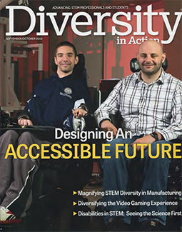 Diversity in Action cover