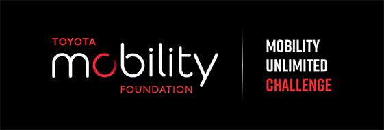 Toyota Mobility Foundation | Mobility Unlimited Challenge