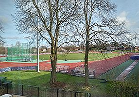 Loughborough University image