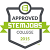 STEM Jobs Approved College